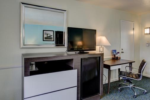 Kings Inn San Diego - San Diego - Room amenity