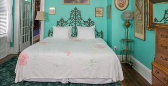 Philadelphia Hotel Bella Vista - Philadelphia - Bedroom