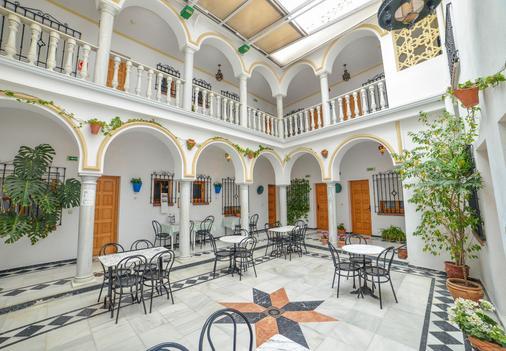 Los Omeyas Hotel - Córdoba - Patio