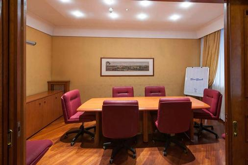 Hotel Medici - Rome - Meeting room