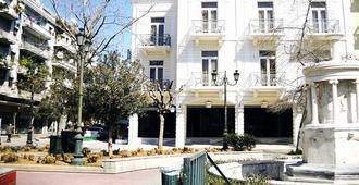 Hotel Rio Athens - Athens - Building
