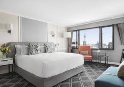 Cordis, Auckland - Auckland - Bedroom