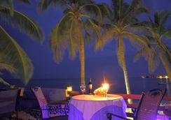 Cocoplum Beach Hotel - San Andrés - Restaurant