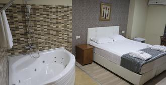 Sahil Butik Hotel - Istanbul - Bedroom
