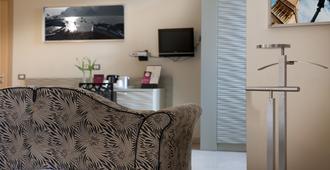 Hotel Garibaldi - Palermo - Bedroom