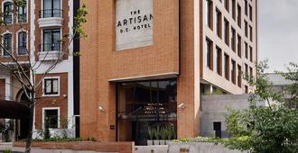 The Artisan D.C. Hotel, Autograph Collection - Bogotá - Building