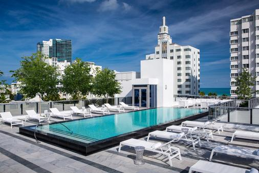 Gale South Beach - Miami Beach - Pool