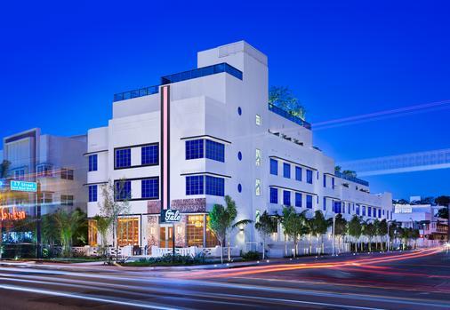 Gale South Beach - Miami Beach - Building
