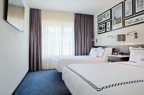 Gale South Beach - Miami Beach - Bedroom