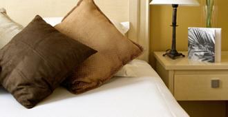 Hotel Ellington Nice Centre - Nice - Bedroom