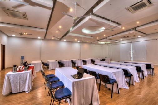 Santorini Hotel and Resort - Santa Marta - Meeting room
