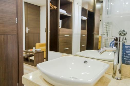 Apartamentos Regency La Feria - Bogotá - Bathroom