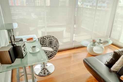 Apartamentos Regency La Feria - Bogotá - Room amenity