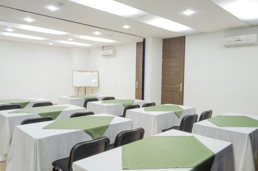 Apartamentos Regency La Feria - Bogotá - Meeting room