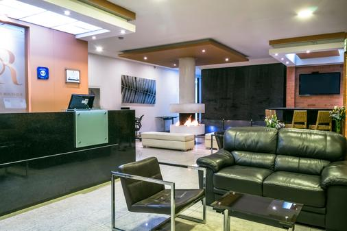 Apartamentos Regency La Feria - Bogotá - Lobby