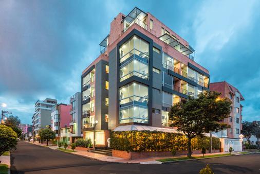 Apartamentos Regency La Feria - Bogotá - Building