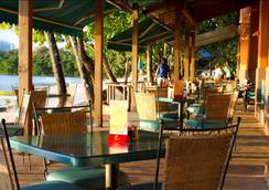 Hotel Santa Fe Guam - Tamuning - Restaurant