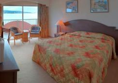 Hotel Santa Fe Guam - Tamuning - Bedroom