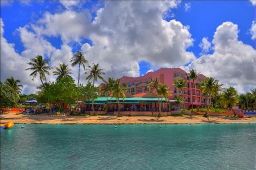 Hotel Santa Fe Guam - Tamuning - Outdoor view