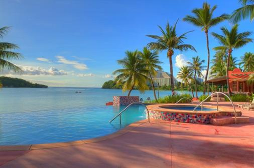 Hotel Santa Fe Guam - Tamuning - Pool