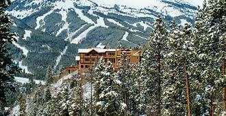 The Lodge at Breckenridge - Breckenridge - Building