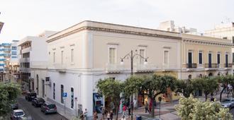 Relais Carlo V - Gallipoli - Building