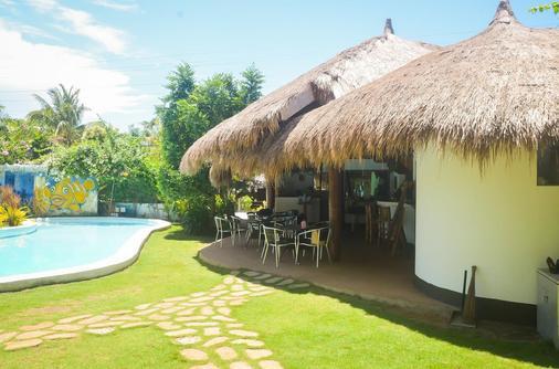 Vanilla Sky Dive Resort - Panglao - Restaurant