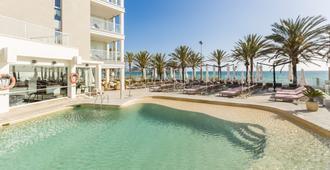 Pure Salt Garonda - Adults Only - Palma de Mallorca - Pool