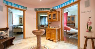 Hotel Gianna - Madonna di Campiglio - Spa