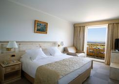 Hotel Corsica - Calvi - Bedroom