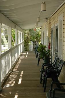 Merlin Guest House - Key West - Key West - Balcony