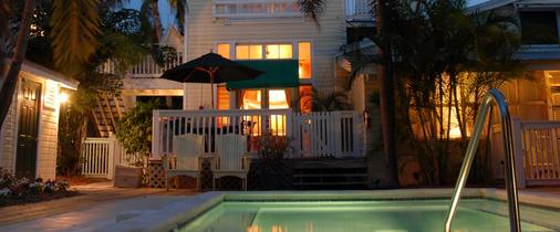 Merlin Guest House - Key West - Key West - Pool
