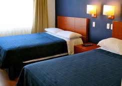 Hotel Filatelia - Quito - Bedroom