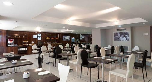 Hotel Dome Las Tablas - Madrid - Restaurant