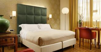 Enterprise Hotel - Milan - Bedroom