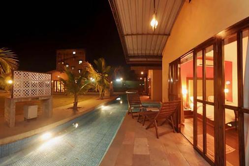 Treasure Island Resort - Lonavala - Pool