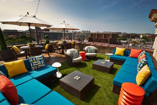 The Embassy Row Hotel - Washington - Rooftop