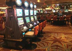 Luxor Hotel and Casino - Las Vegas - Casino