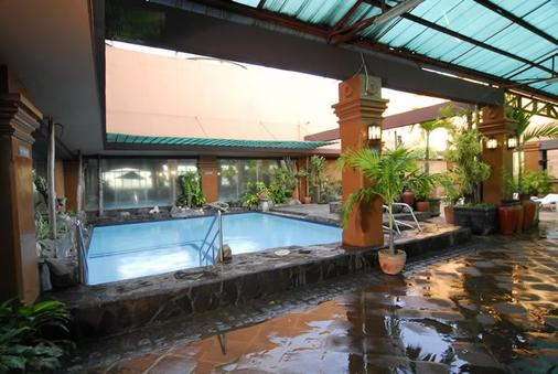 Bayview Park Hotel Manila - Manila - Pool