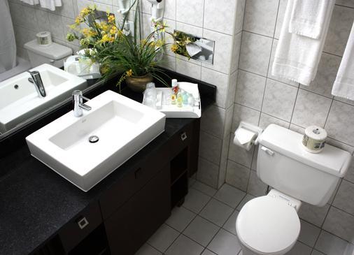 Hotel Espresso Montreal Downtown - Montreal - Bathroom
