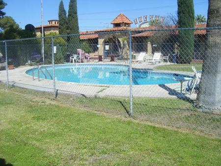 Copper Cactus Inn - Tucson - Pool