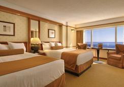 Bally's Atlantic City Hotel & Casino - Atlantic City - Bedroom