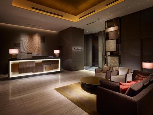 Oakwood Premier Tokyo - Tokyo - Lobby