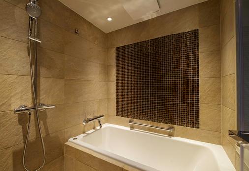Oakwood Premier Tokyo - Tokyo - Bathroom