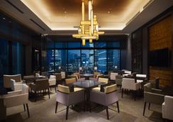 Oakwood Premier Tokyo - Tokyo - Lounge