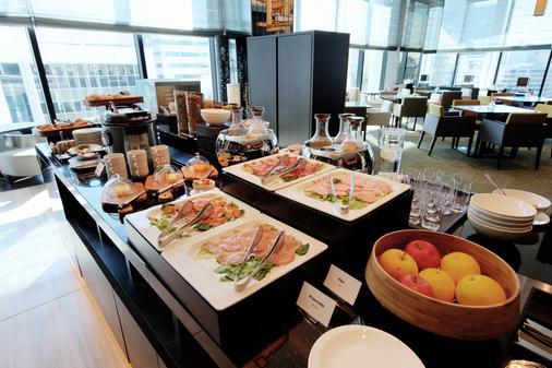 Oakwood Premier Tokyo - Tokyo - Restaurant