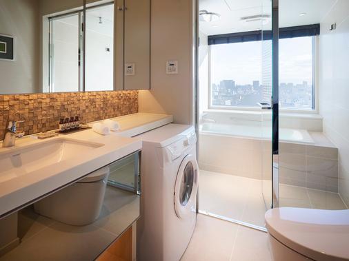 Oakwood Premier Tokyo - Tokyo - Laundry facility