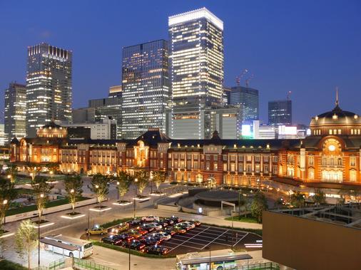 Oakwood Premier Tokyo - Tokyo