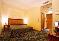 Hotel dei Consoli - Rome - Bedroom