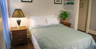 Green Point Ymca - Brooklyn - Bedroom